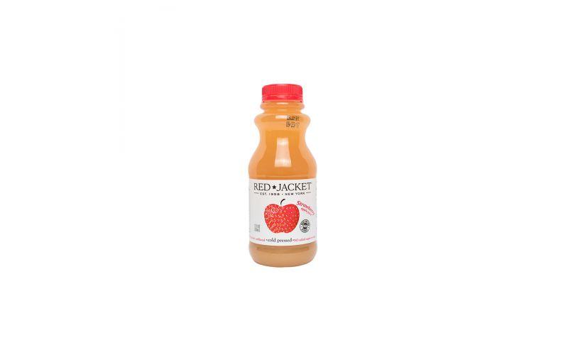 Strawberry Apple Juice