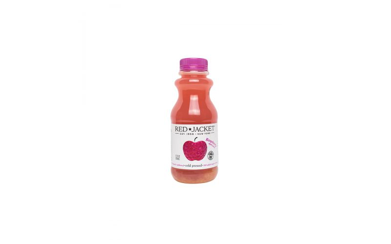 Raspberry Apple Juice