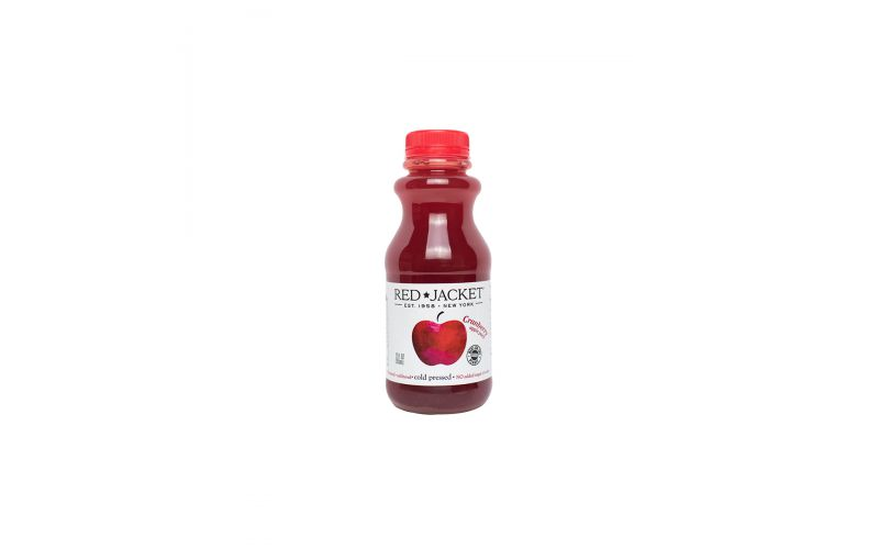 Cranberry Apple Juice