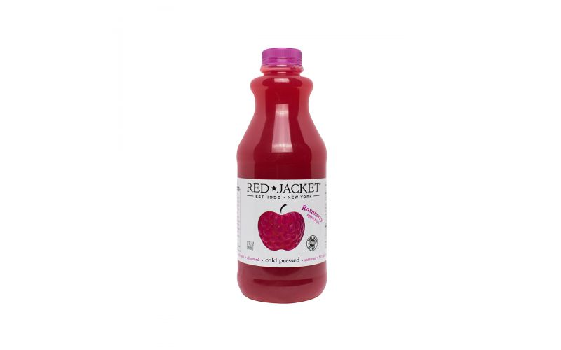 Raspberry Apple Juice