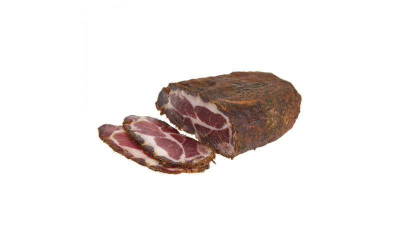 Brooklyn Cured Tasso Coppa