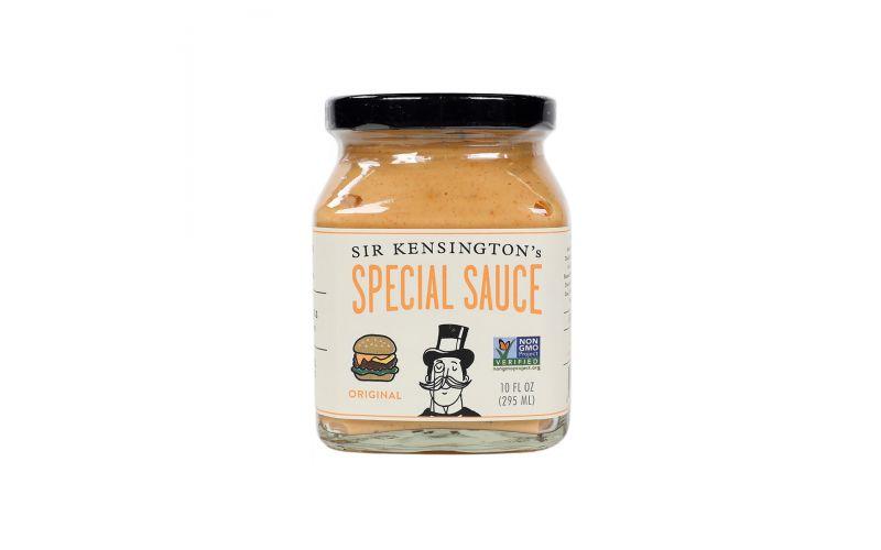 Sir Kensington Special Sauce