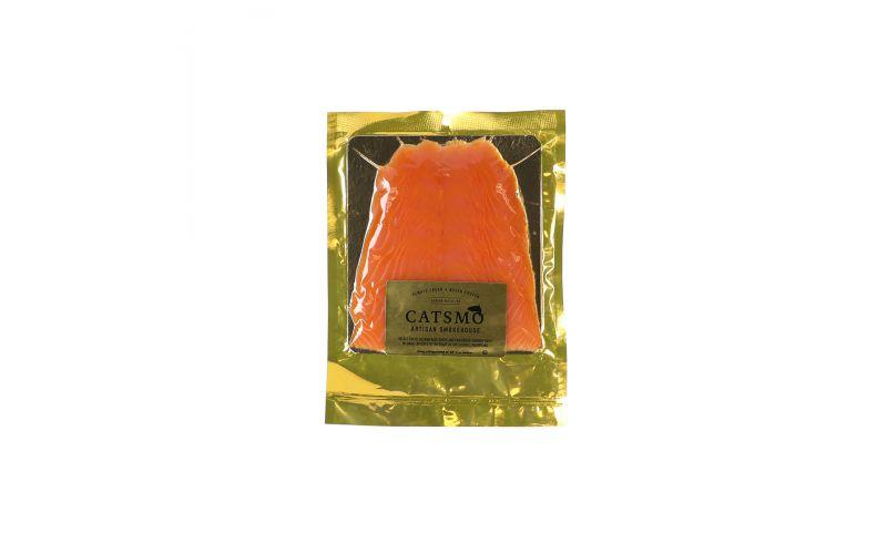 Gold Label Smoked Salmon