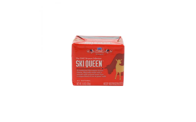Ski Queen Gjetost Cheese