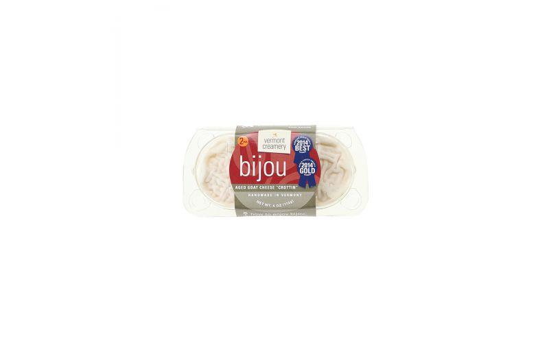 Vermont Creamery Bijou Cheese
