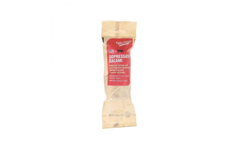 Murray's Sopressata Salami