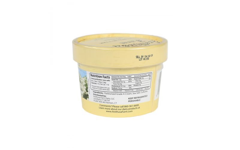 Arethusa Dairy Salted Butter