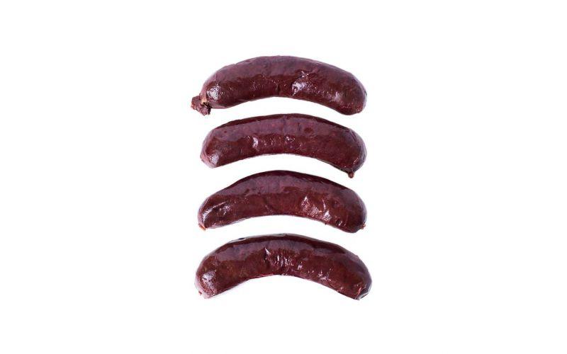 Boudin Noir Sausages