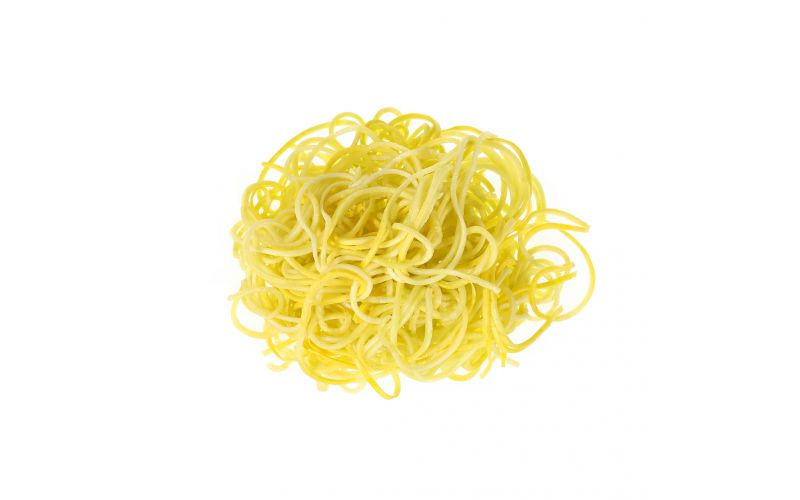 Yellow Squash Noodles