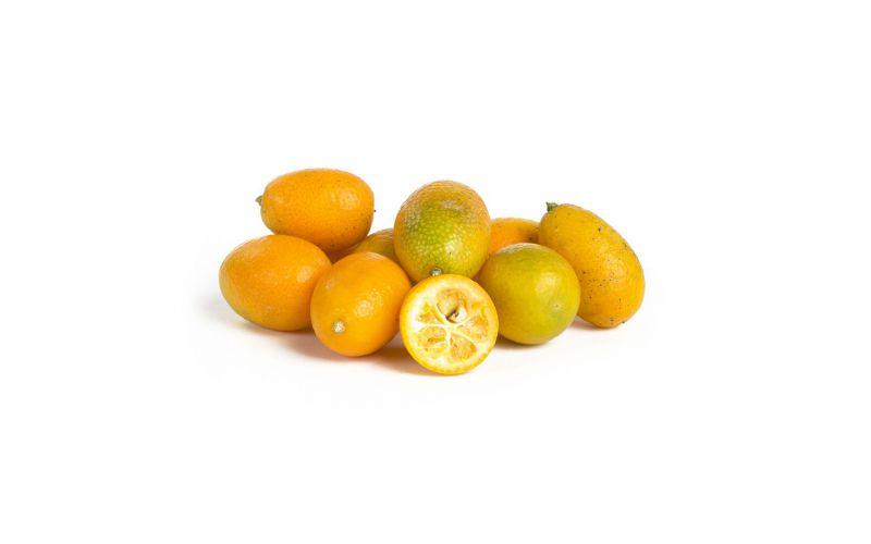 Organic Meiwa Kumquats
