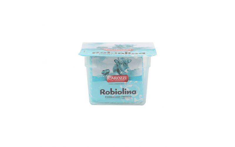 Fresh Robiola Cheese