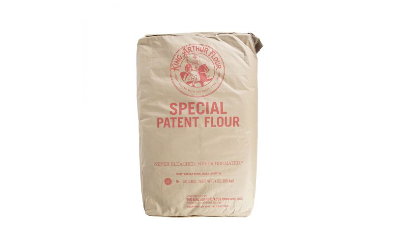 Special Patent