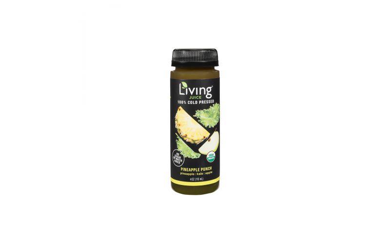 Organic Pineapple Punch Juice Mini