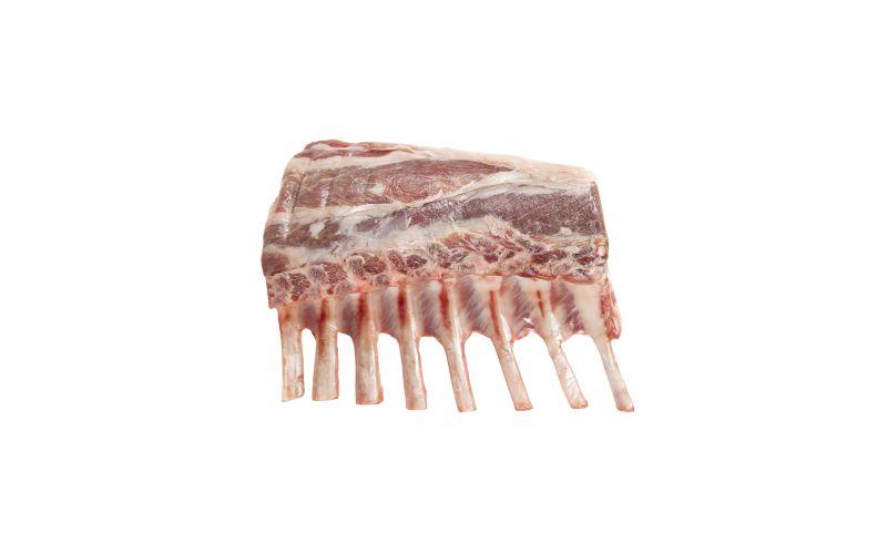 Frenched 8 Bone Lamb Racks