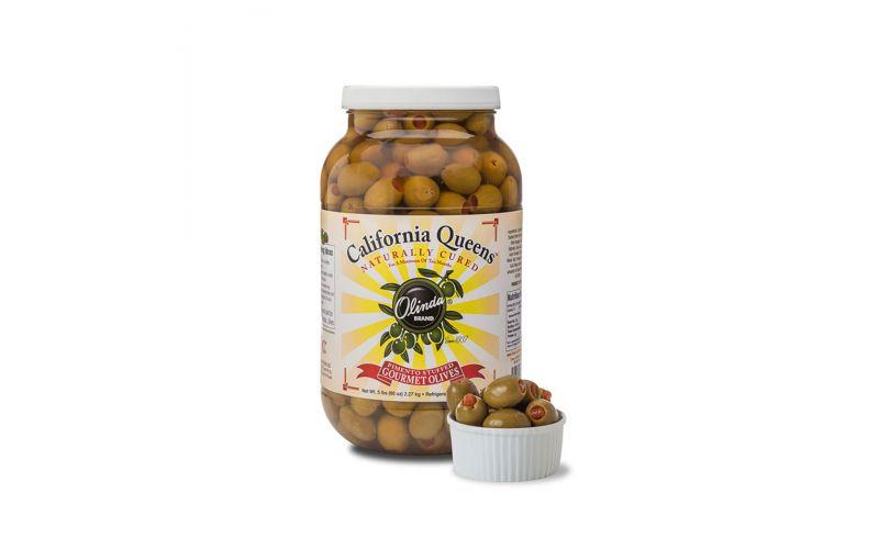 California Queen Martini Olive Stuffed Pimento