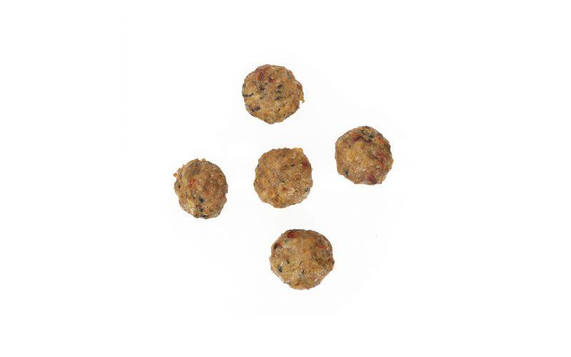 Arthur Avenue Meatballs