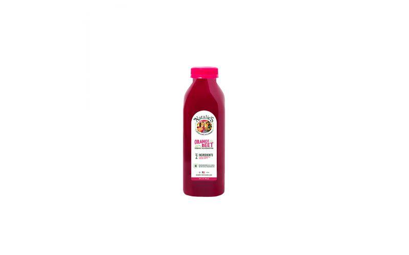 Beet Orange Juice