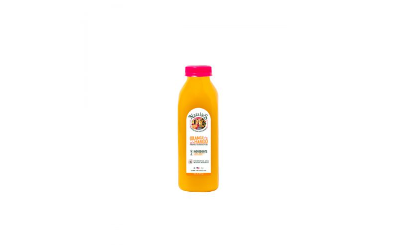 Mango-Orange Juice