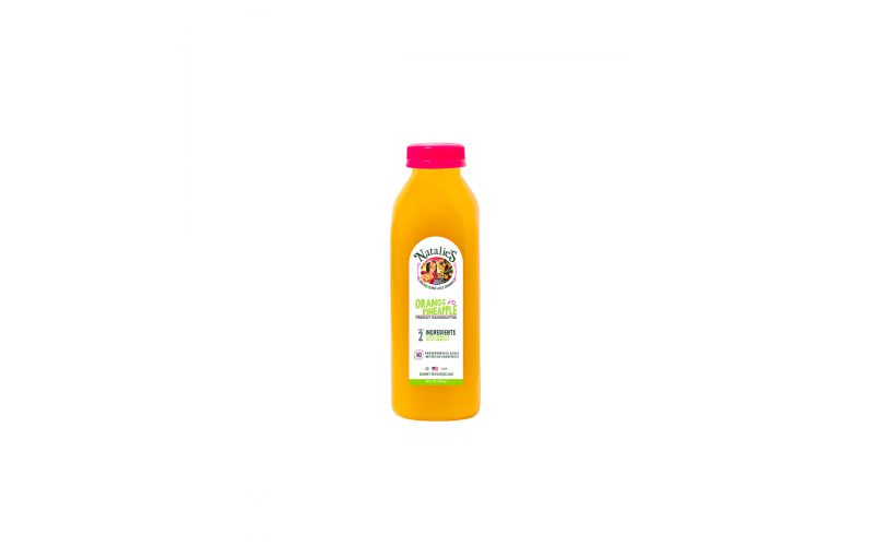 Pineapple-Orange Juice