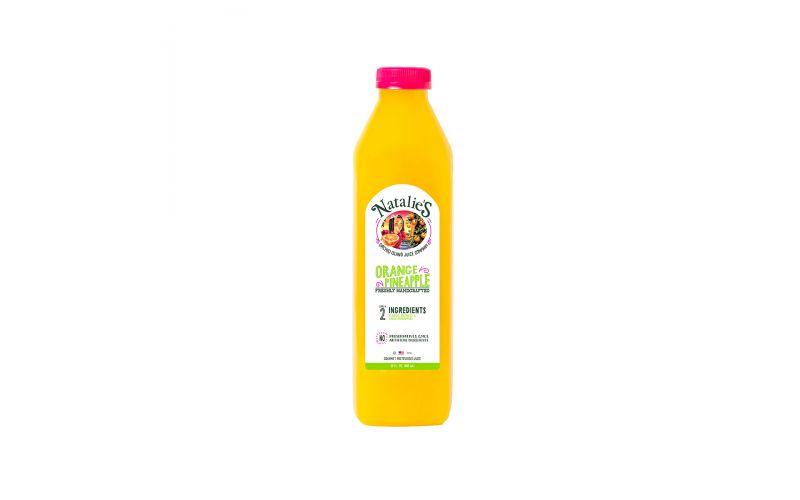 Pineapple-Orange Juice