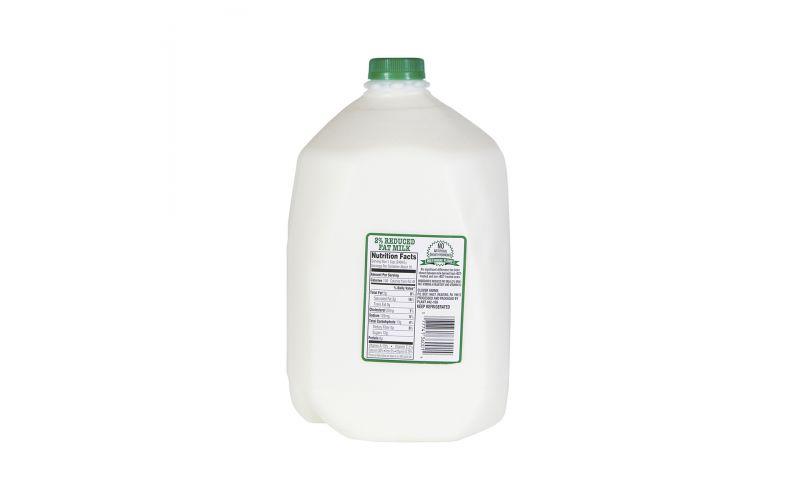 2% Milk