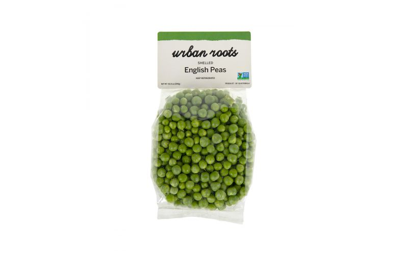 Shelled English Peas