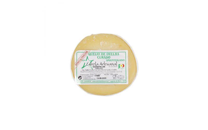 Zimbro Cheese