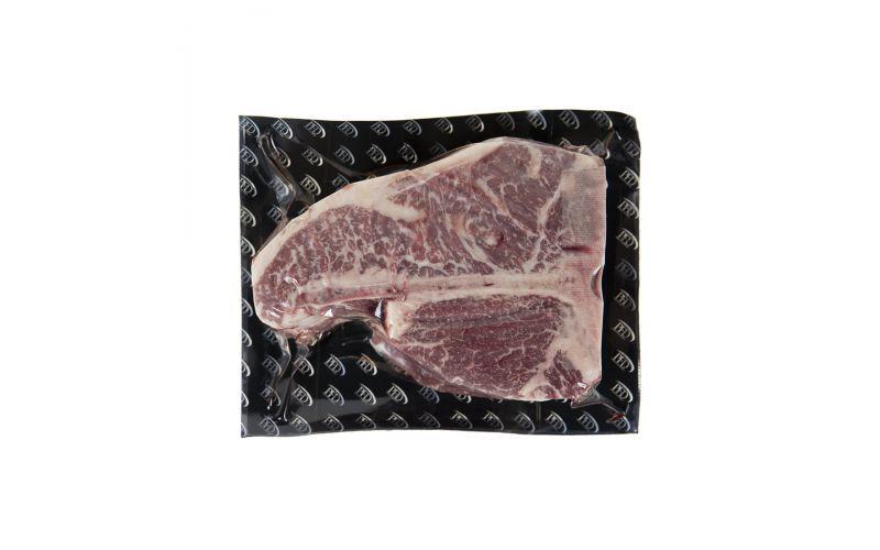 Snake River Wagyu Beef Porterhouse Steaks 38 OZ