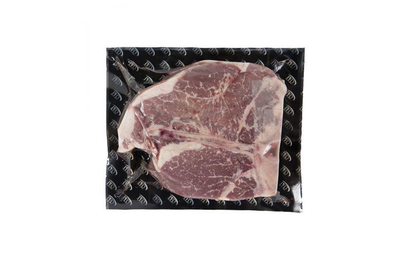 Signature Beef Porterhouse Steaks 38 OZ