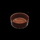 "La Rose Noire Small Chocolate Shells 1.859 X .7"""