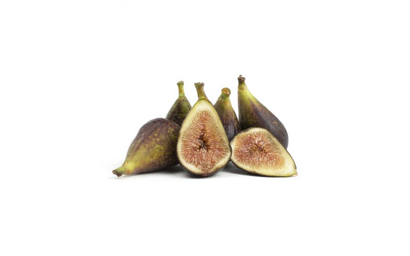 Organic Brown Fig