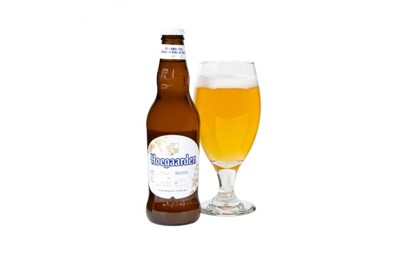 Belgian White Ale