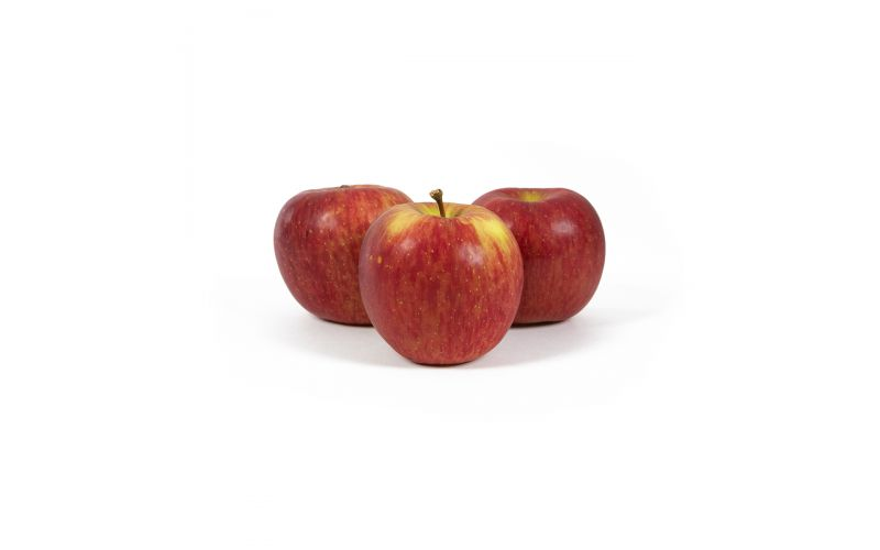 Organic Diva Apples