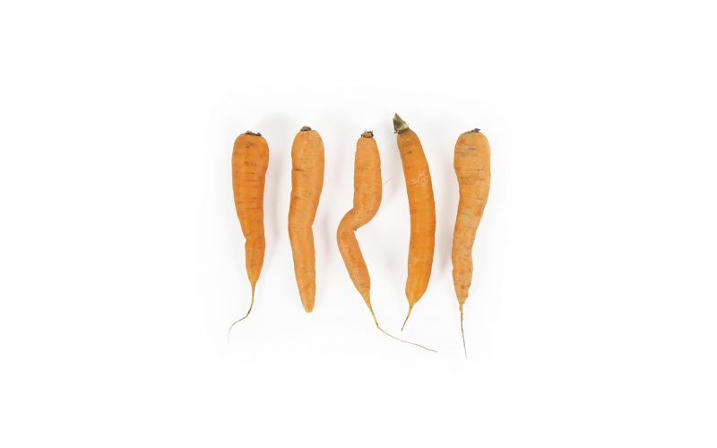 Imperfect Organic Carrots