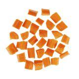 """1"""" Cubed Carrots"""