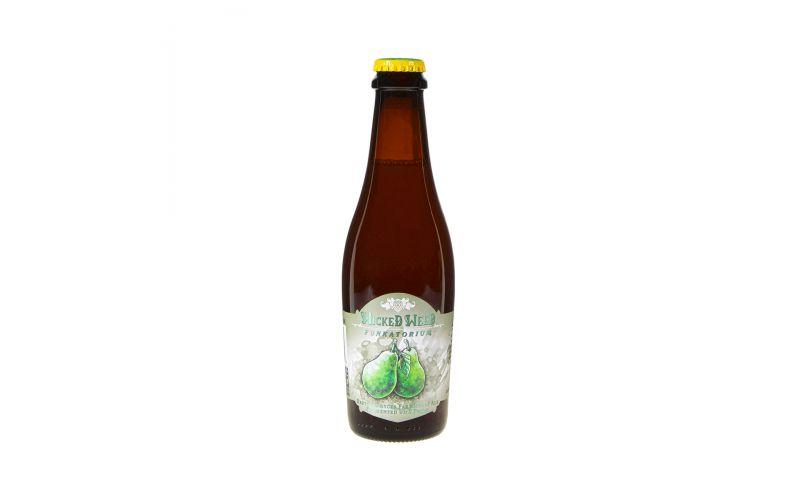 La Bonte Pear Farmhouse Ale