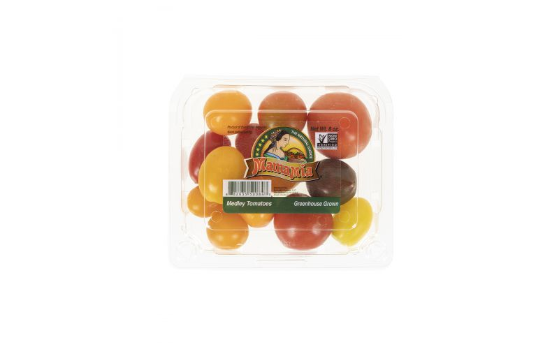 Mix Medley Tomatoes