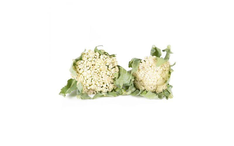 Organic Japanese Cauliflower