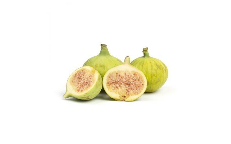 White Figs Clamshell