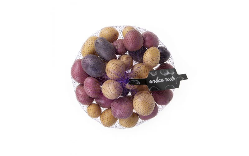 Confetti Peewee Potatoes