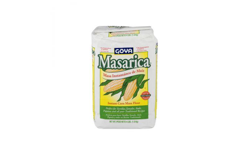 Instant White Corn Masa Flour