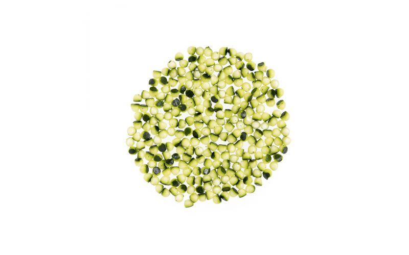 Pearl Zucchini