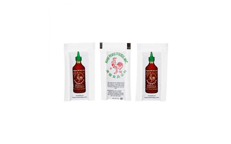 Sriracha Packet