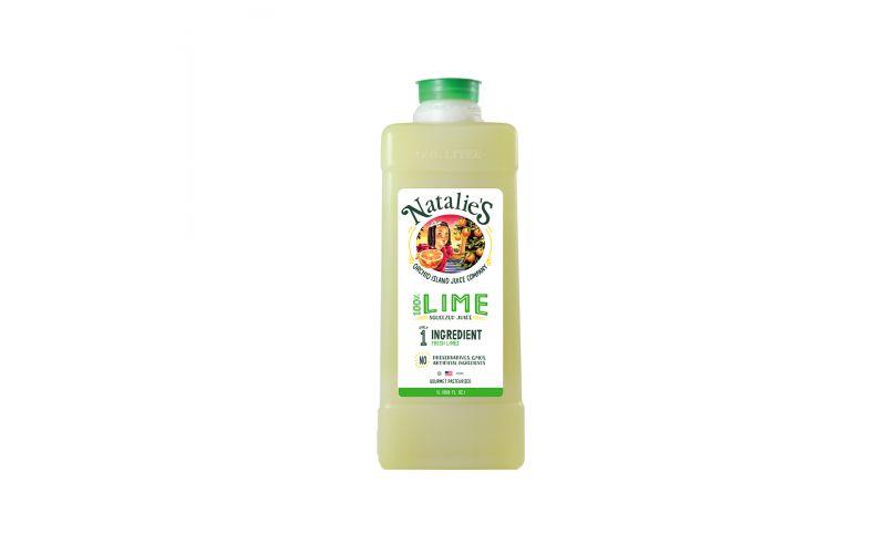 Frozen Lime Juice