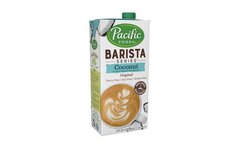 Barista Series Original Coconut Milk