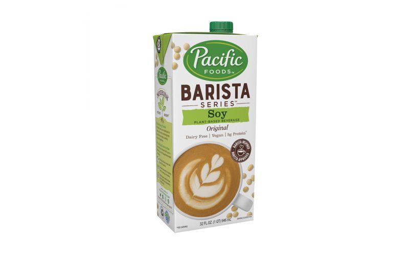 Barista Series Original Soy Milk