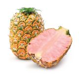 Small Pink Pineapples