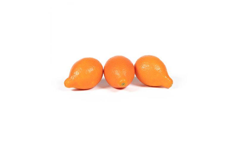 Buck Brand Organic Mandarinquats