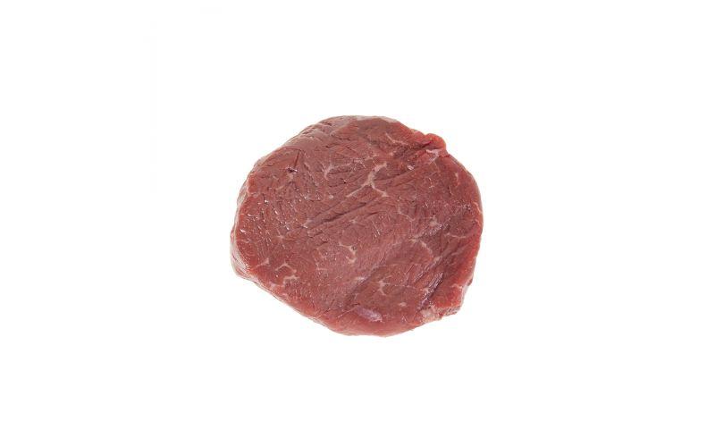 Signature Beef Top Sirloin Butt Steaks 6 OZ