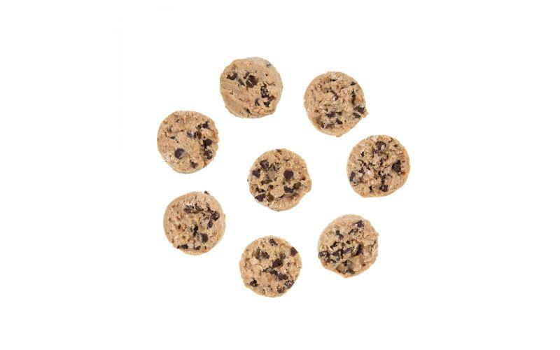 Chocolate Chip Dough Cookies